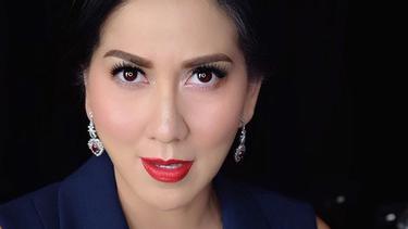 Menolak Tua Wajah 18 Artis Indonesia Ini Awet Muda News Entertainment Fimela Com
