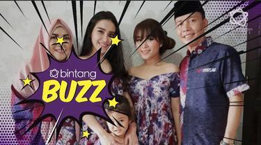 Di hari lebaran ini, sederet selebriti mengucapkan selamat lebaran, dan inilah lima foto yang paling banyak dapat perhatian netizen.