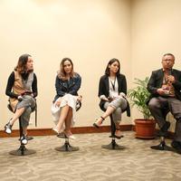 Speaker Ideafest BATTLING INDONESIA'S INFERIORITY COMPLEX