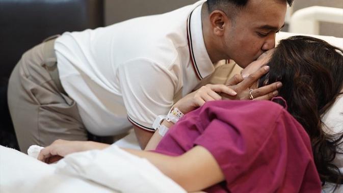 Sarwendah Lahirkan Anak Kedua Perempuan dan Diberi Nama Thania Putri Onsu