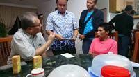 Ida Nahak alias Petronela Nahak diberitakan sedang mengalami masalah dalam pekerjaanya dan meminta bantuan Perwakilan RI. (KJRI Penang)