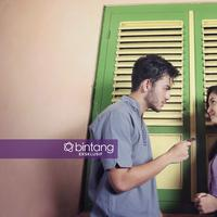 Cut Syifa dan Rizky Nazar, keduanya kembali beradu akting dalam sinetron Sodrun Merayu Tuhan. (Foto: Bambang E Ros, DiL Muhammad Iqbal Nurfajri/Bintang.com)