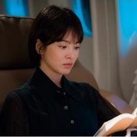 Song Hye Kyo dalam Encounter (Sportschosun/ tvN)