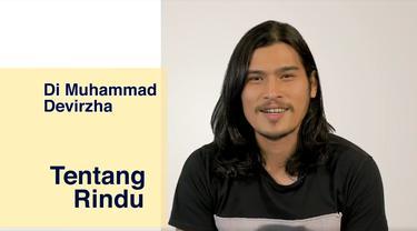 Virzha Bercerita Tentang Makna Tersembunyi Lagu Tentang Rindu. sumberfoto: Billboard Indonesia