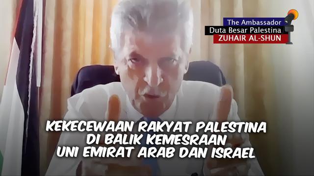 Palestina Kecewa