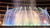 Water Fountain Show - Macau