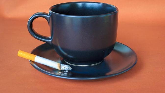 Kata Kata Lucu Tentang Kopi Dan Rokok Kumpul Bareng Temen Makin Seru Hot Liputan6 Com