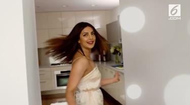 Setelah mengisi suara Ms Marvel pada tahun 2016 lalu, Priyanka Chopra kabarnya didapuk untuk memerankan tokoh Ms Marvel versi layar lebar.