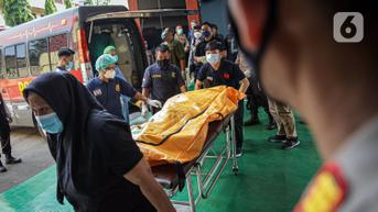 Over Kapasitas Lapas, Wakil Menkumham: Hukum Pidana Indonesia Gemar Penjarakan Orang