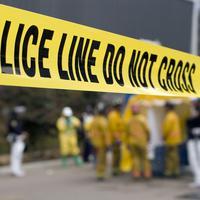 Pihak kepolisian masih melakukan identifikasi terhadap jasad wanita yang ditemukan di toilet gedung FMIPA UGM.