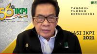 Ketua Umum IKPI Mochamad Soebakir