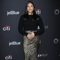Gina Rodriguez (FOTO: Splashnews)