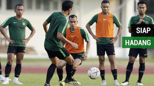 Berita video vlog Bola.com kali ini hadir di Thailand menjelang Timnas Indonesia melawan Thailand pada pertandingan ketiga Piala AFF 2018.