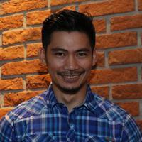 Donny Alamsyah (Liputan6.com/Herman Zakharia)