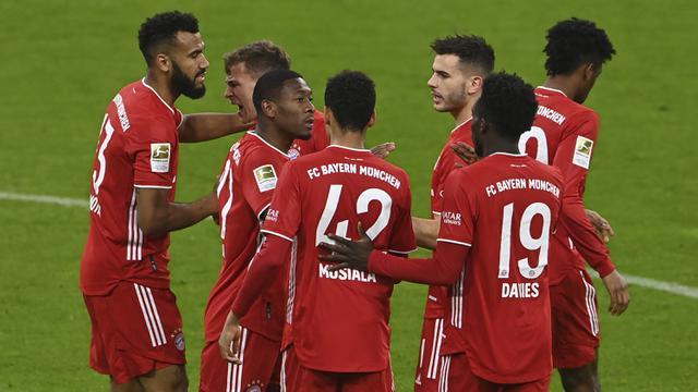 Rekor Bayern Munchen Juara Bundesliga 9 Kali Beruntun Bola Liputan6 Com