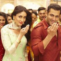 Kareena Kapoor dan Salman Khan di film Bajrangi Bhaijaan. foto: indianexpress
