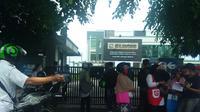 Badan Penyelenggara Jaminan Sosial (BPJS) Kesehatan cabang Kota Medan, Sumatera Utara (Sumut) menghentikan sementara layanan tatap muka.