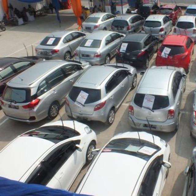 Harga Mobil Bekas Honda Mobilio Jazz Hr V Br V Dan Brio Semua Tahun Terlengkap Hot Liputan6 Com