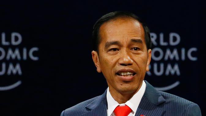 Pidato Jadi Sorotan, 8 Meme Kocak Jokowi vs Thanos ...