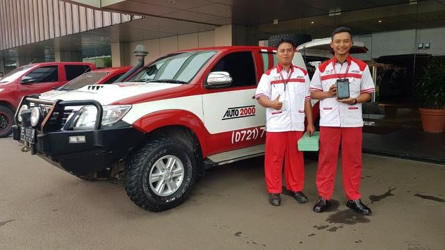 Auto2000 Siap Ekspansi Ke Sumatera Dan Kalimantan Otomotif Liputan6 Com