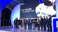 Para pemenang IDC DXa 2019 Indonesia (Foto: IDC Indonesia)