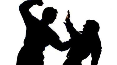 Ilustrasi Kekerasan dan Penganiayaan