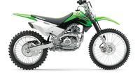 Kawasaki KLX150 Standar (ist)