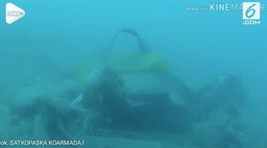 Tim SAR gabungan telah menemukan bagian badan dan mesin pesawat lion Air JT 610. Saat ini tim tengah berkoordinasi untuk mengangkat bagian penemuan-penemuan tersebut