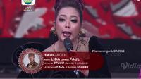 Konser Kemenangan LIDA 2019, Jumat (3/5/2019) malam di Indosiar