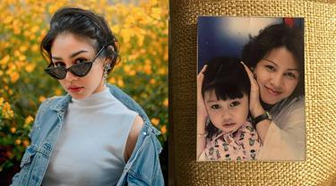 Genap Berusia 21 Tahun, Ini 6 Potret Transformasi Vanesha Prescilla