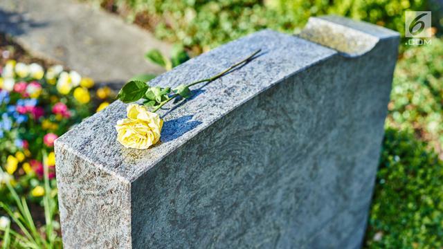Makam Pemakaman dan Kuburan