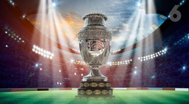 Banner Copa America 2020/2021