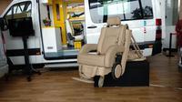 Jok mobil Welcab dibanderol Rp 160 juta (Amal/Liputan6.com)