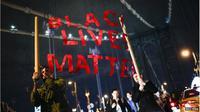 Dibebaskannya Polisi Darren Wilson ternyata memicu unjuk rasa besar di Amerika Serikat AS.