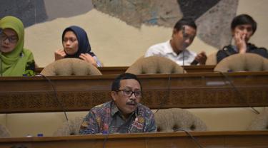 Komisi II DPR RI Ingatkan KPU dan Bawaslu Jangan Jadi Lembaga Teknis