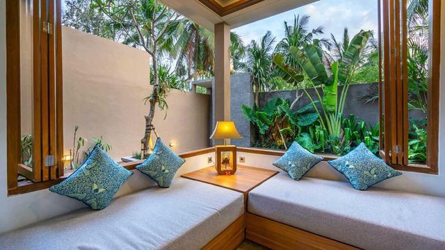 Menghadirkan Nuansa Tropis ke Dalam Rumah ala Vila di Bali