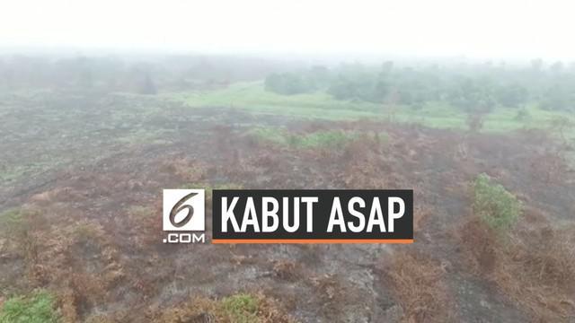 Kondisi kabut asap di Pekanbaru semakin mengkhawatirkan, jarak pandang hanya 1 klometer. Selain itu kabut asap juga membuat indeks udara buruk sehingga sekolah-sekolah dliburkan.