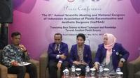 5 Jenis Bedah Plastik Ini Jadi Incaran Masyarakat Indonesia