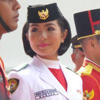 Yuk Kenalan sama Maria Felicia Gunawan, Si Gadis Pembawa Baki
