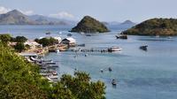 Tak hanya jadi jalur menuju Pulau Komodo, pesona Labuan Bajo ternyata lebih dari itu