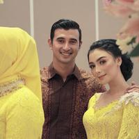 Ali Syakieb dan Citra Kirana