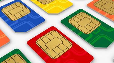 Mulai 15 Desember, Registrasi Kartu Prabayar Pakai KTP