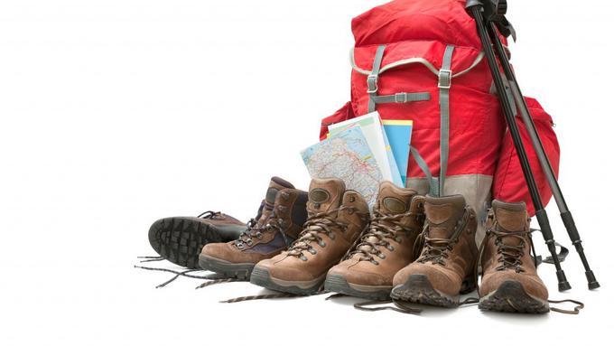 3 Tips Memilih Sepatu Gunung yang Baik - Fashion Fimela.com d6f5a2e5e8