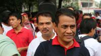 Program Menteri Pertanian (Mentan) Andi Amran Sulaiman membangkitkan kejayaan durian lokal.