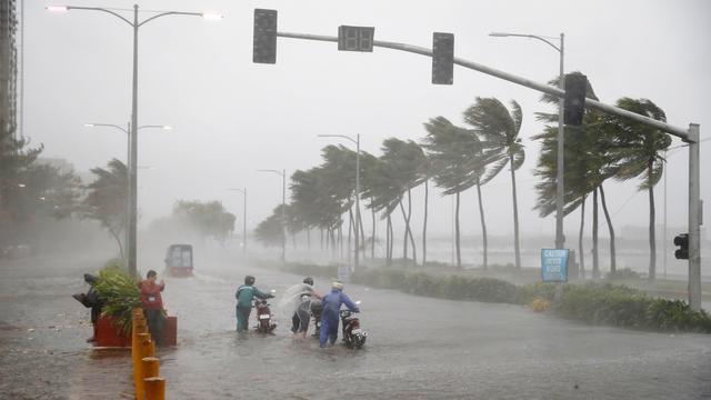 Waspada Hujan Lebat dan Angin Kencang Sasar Pangkalpinang Minggu Sore -  Regional Liputan6.com