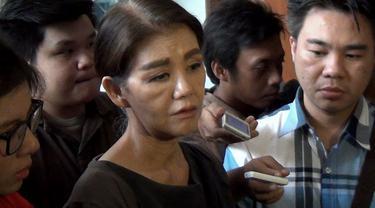 Proses hokum yang menjerat roger danuarta akhirnya berakhir// Majelis hakim Pengadilan Negeri Jakarta Timur.