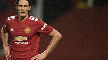 Edinson Cavani - Manchester United (MU)