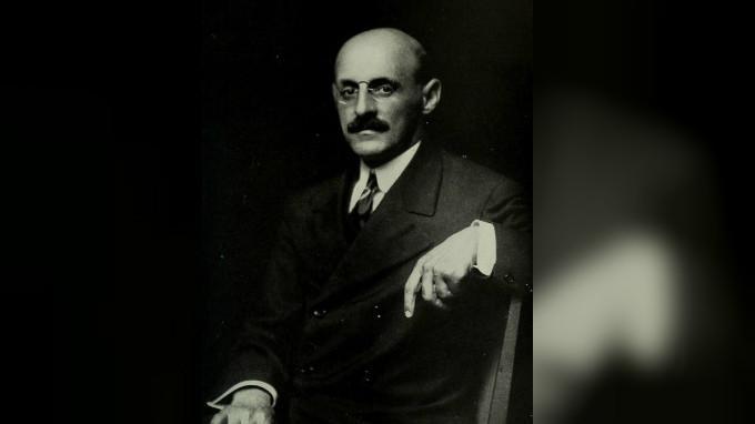 Abraham Flexner (Wikipedia/Public Domain)