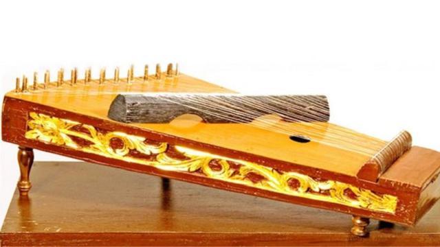 Macam Macam Alat Musik Tradisional Pada Gamelan Dari Siter Hingga Gong Hot Liputan6 Com