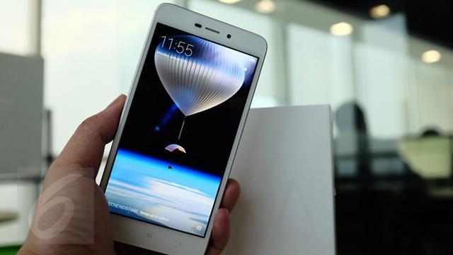 Unboxing Redmi 4a Smartphone 4g Xiaomi Pertama Buatan Indonesia